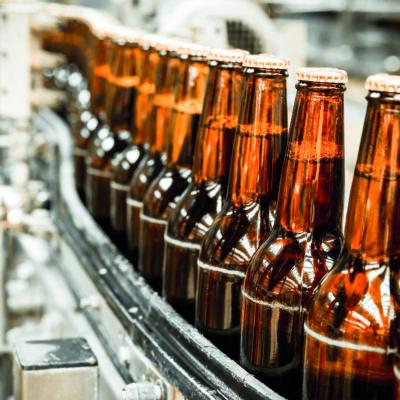 Bryggeri og destilleri