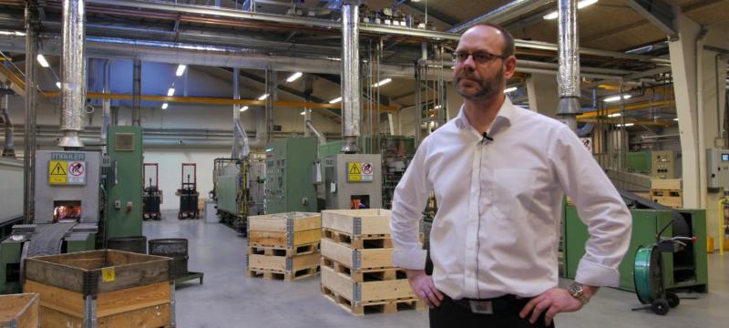 Lars fra FJ Industries