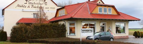 Bageri Schröder
