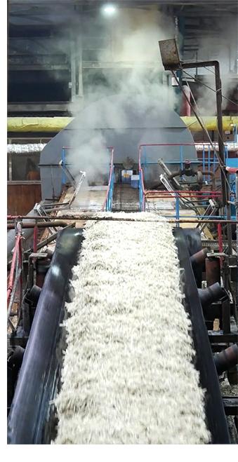 Sukkerfabrik
